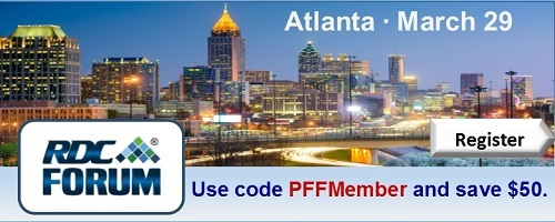 RDC Forum in Atlanta