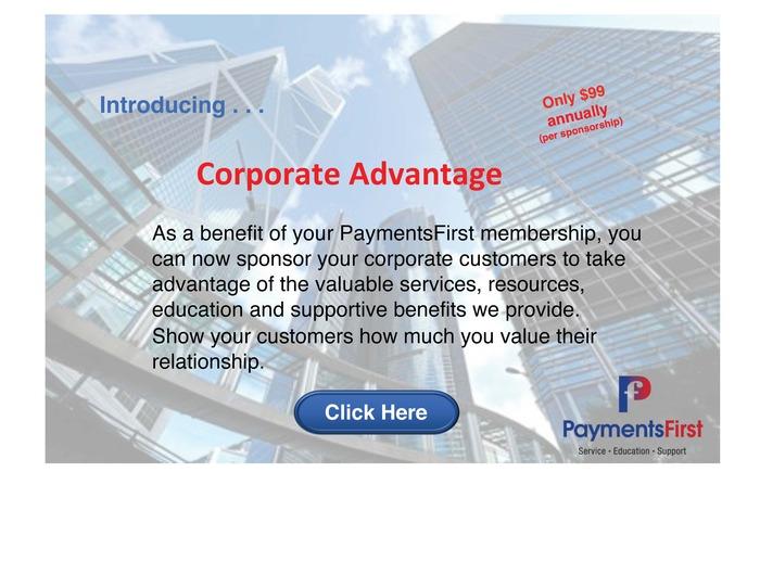 Corporate Landscape